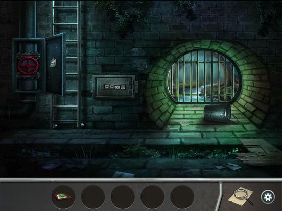 Prison Escape Puzzlescreeshot 5