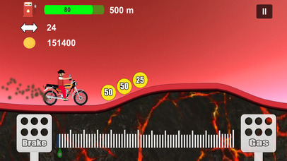 Climb The Road screenshot 5
