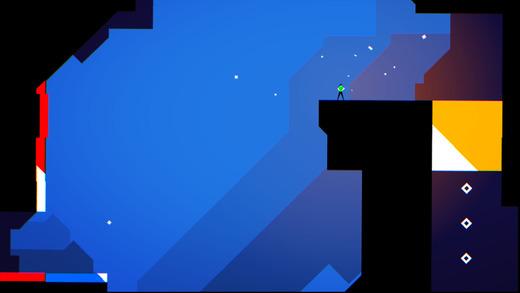 STANDBY - Lightning Fast Platformer Screenshots