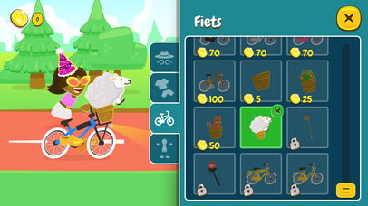 WheeliePop screenshot 3