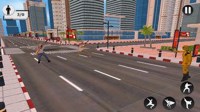 Spider Hero: Rescue Operations screenshot 1