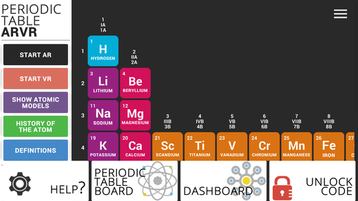 3d periodic table app ipad image collections periodic table and periodic table app ipad gallery periodic table and sample with 3d periodic table app ipad periodic urtaz Image collections