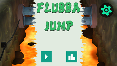 Flubba Jump screenshot