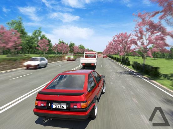 Driving Zone: Japan Pro screenshot 6