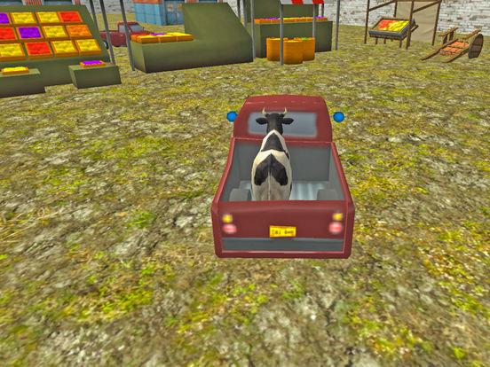 Euro Farm Simulator: Livestock screenshot 7