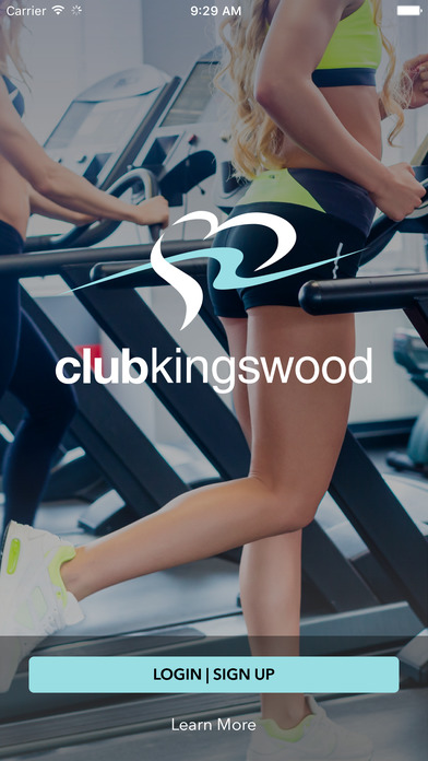 Club Kingswood screenshot 1