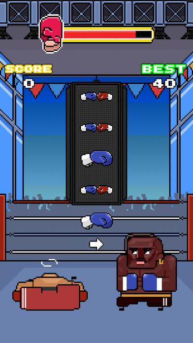 Screenshot 3 Street Boxing