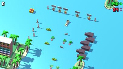 Froggy Water screenshot 3