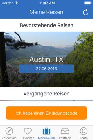 HomeAway Vacation Rentals screenshot 4