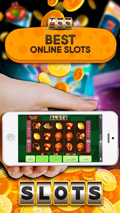 online slots de  app