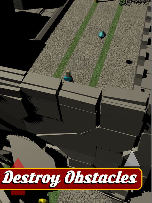 Crossy City screenshot 8