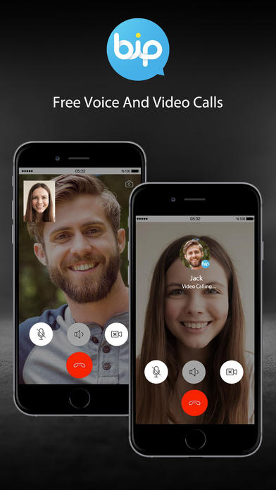 BiP Messenger – Messaging, Voice and Video Calls screenshot