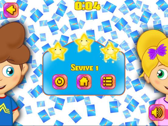 OkiDokiDo Kartları Eşle screenshot 10