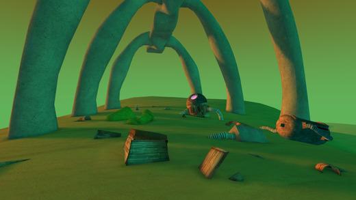 The Minims - A New Beginning Screenshots