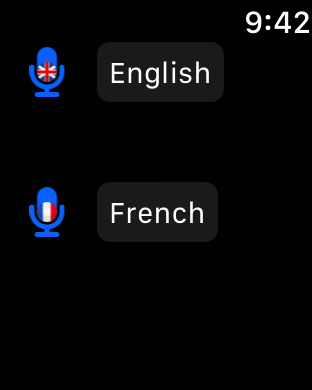 Screenshot #11 for French Dictionary & Translator +