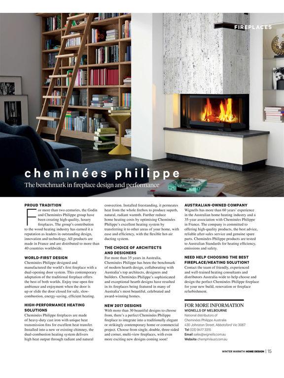 IPad Screenshot 4 5 Home Design Magazine