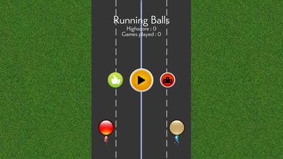 Running Balls screenshot 1