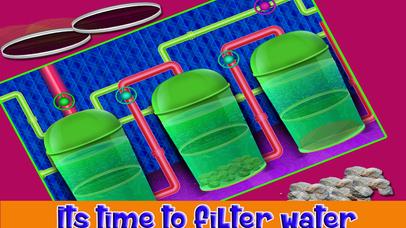 Mineral Water Bottle Factory screenshot 2