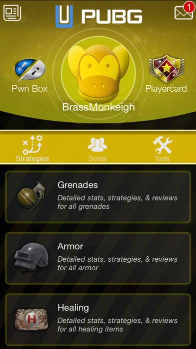 Ultimate Utility™ for PUBG screenshot 5