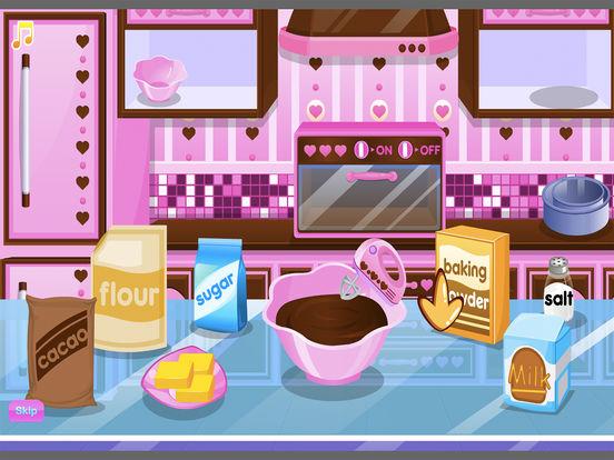 Twin Birthday Cake screenshot 9