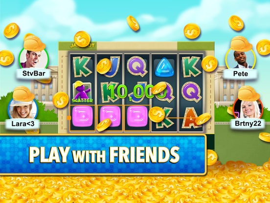 Big Fish Casino – Best Vegas Slot Machines & Games iPad