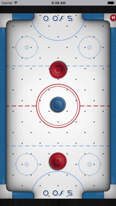 超级曲棍球 screenshot 3