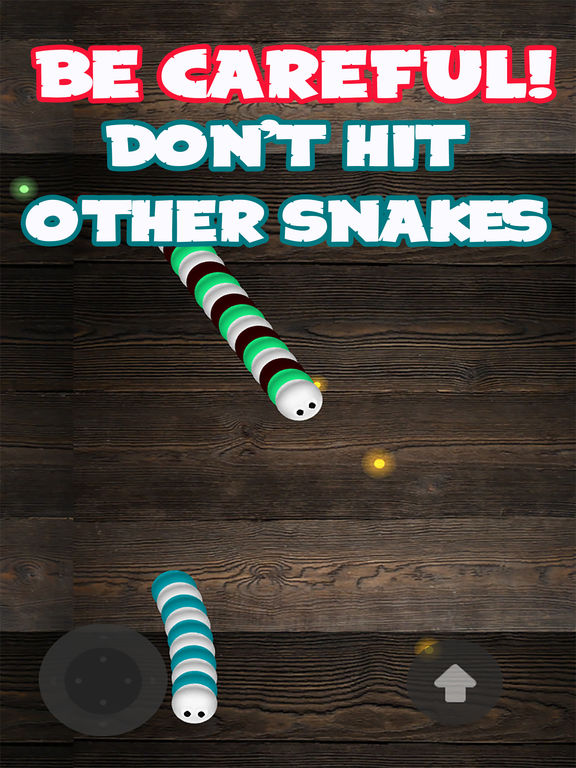Snakes On The Table screenshot 6