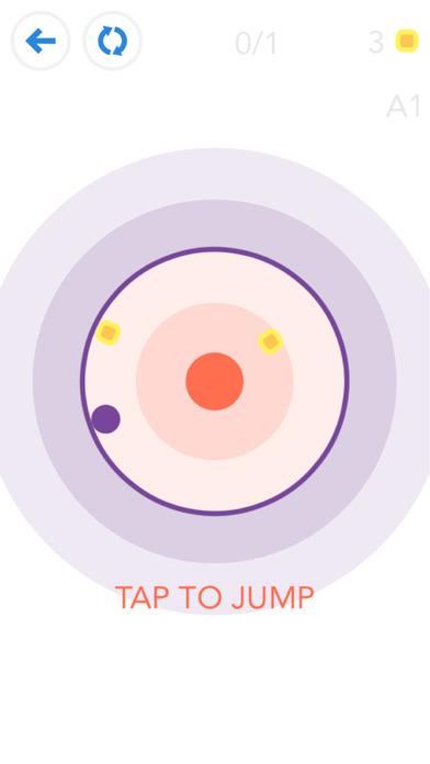 CNTR: Minimal Arcade Platformer Screenshots