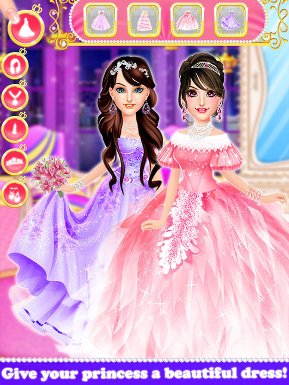 Stylist Princess Salon and Spa screenshot 8