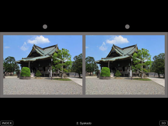 3D Photo Book 截图4