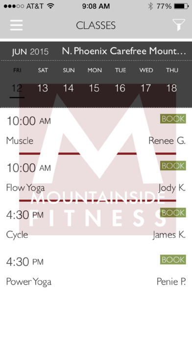download Mountainside Fitness apps 0