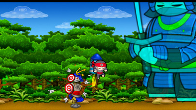 Chop Chop Ninja screenshot 3