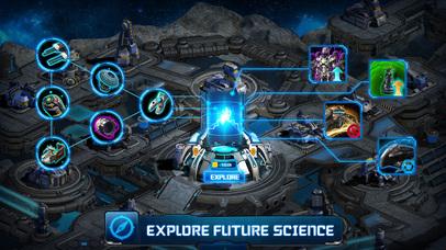 Galaxy Online screenshot 4
