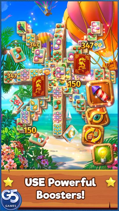 Screenshot #10 for Mahjong Journey®