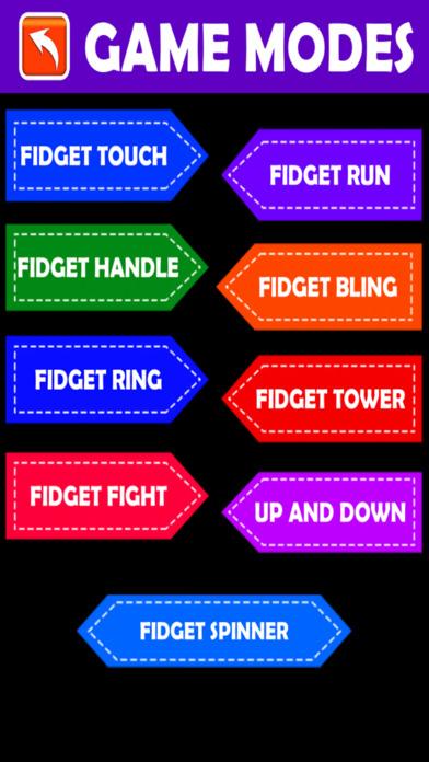 Color Fidget Race screenshot 2