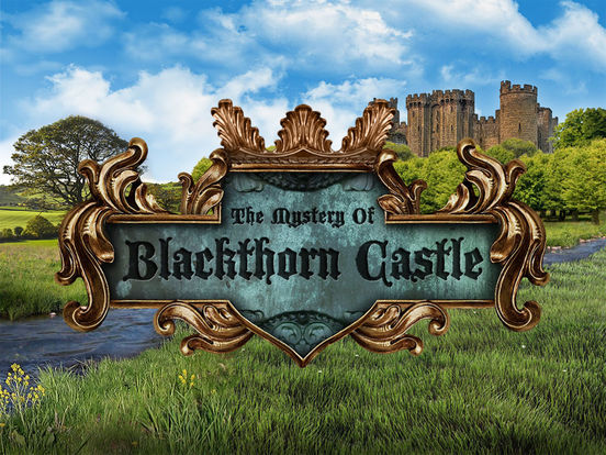 The Mystery of Blackthorn Castle Screenshots