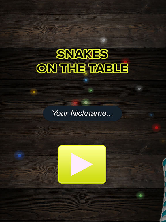 Snakes On The Table screenshot 4
