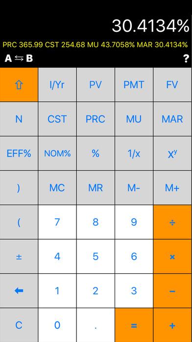 Light Financial Calculator App Download Android Apk