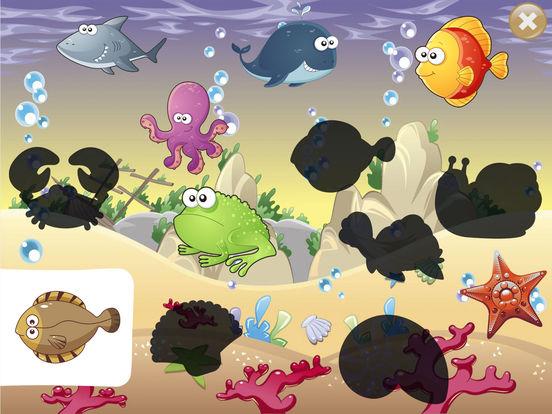 Детские игры для детей малышей ! Скриншоты5