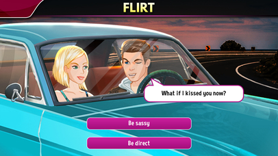 Driving with Friends screenshot 2