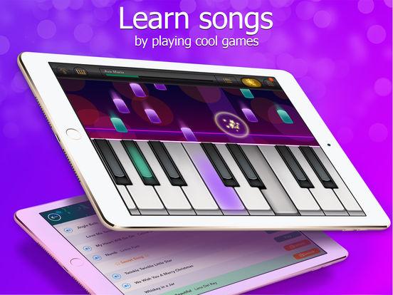 Piano - App to Learn & Play Piano Keyboard Screenshots