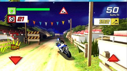 Street Moto Riders screenshot 4
