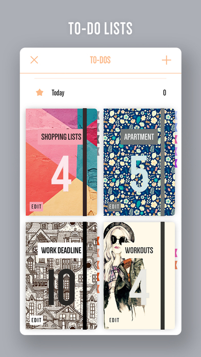 Vantage: Calendar & To-Dos 앱스토어 스크린샷