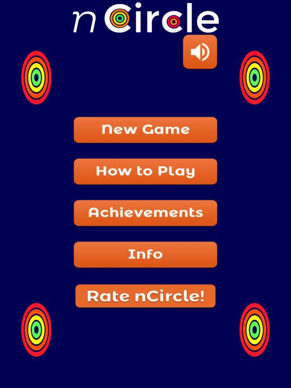 nCircle screenshot 5