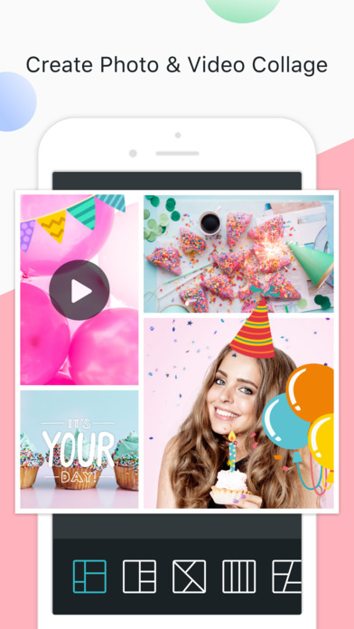 download Photo Grid - Photo Editor, Video & Photo Collage apps 4