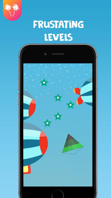 Kite Adventure Plus Screenshot 4
