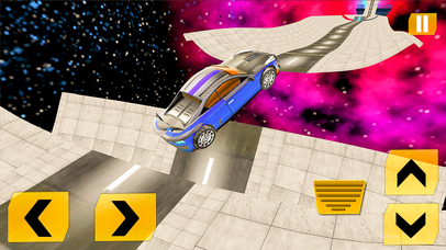 Car Stunt Drive 2k17 screenshot 3