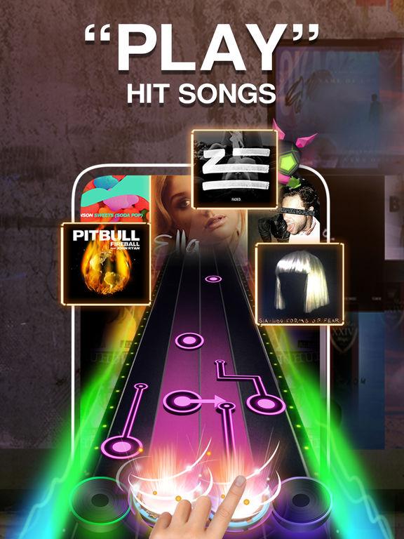 Beat Fever: Music Tap Rhythm Game screenshot 6