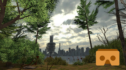 Manimal Sanctuary screenshot 3
