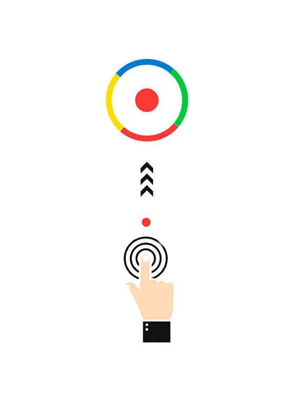 Color Circle Pro Screenshots